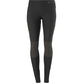 Fjällräven Abisko Trekking Tights Damen black